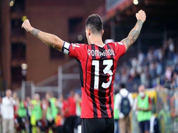 Alessio Romagnoli / via Getty Images