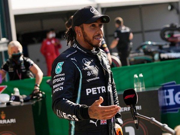 Lewis Hamilton menyadari GP Belanda bakal berlangsung sangat sulit.