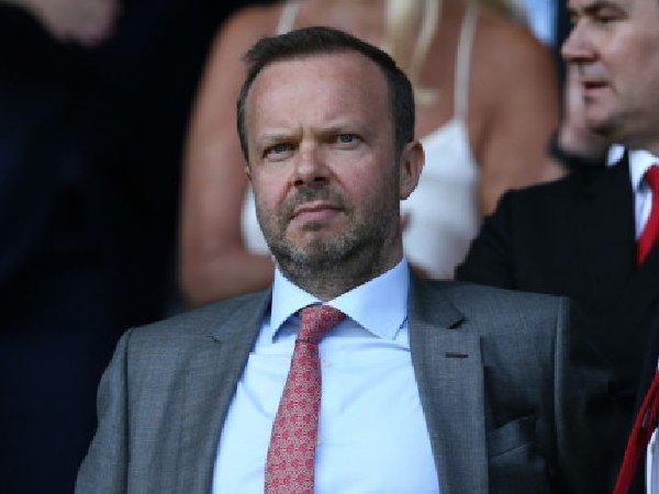 Manchester United akan umumkan pengganti Ed Woodward Oktober depan