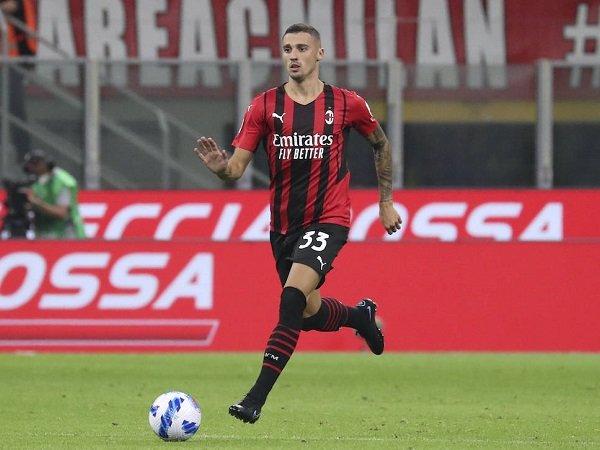 Bintang Milan Rade Krunic