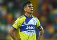 Negosiasi Kontrak Baru Paulo Dybala Kembali Temui Hambatan