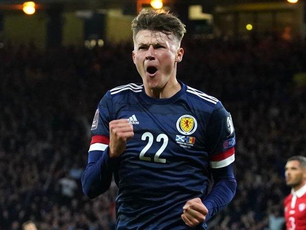 Patterson Puas dengan Kemenangan Skotlandia Atas Moldova
