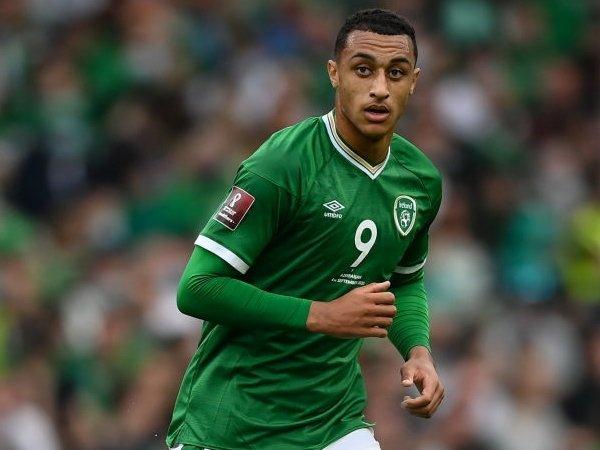 Republik Irlandia Belum Menyerah untuk Lolos ke Piala Dunia
