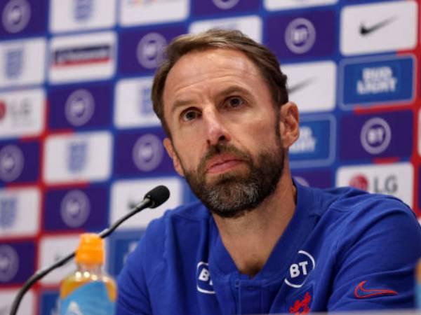 Southgate Berharap Inggris Dapat Sambutan Fantastis Saat Kembali ke Wembley