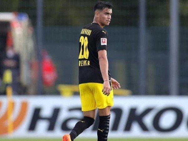 Reinier Jesus Terancam Terbuang dari Dortmund