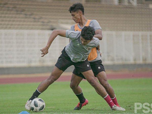 Timnas Indonesia U-18 melanjutkan TC tahap kedua