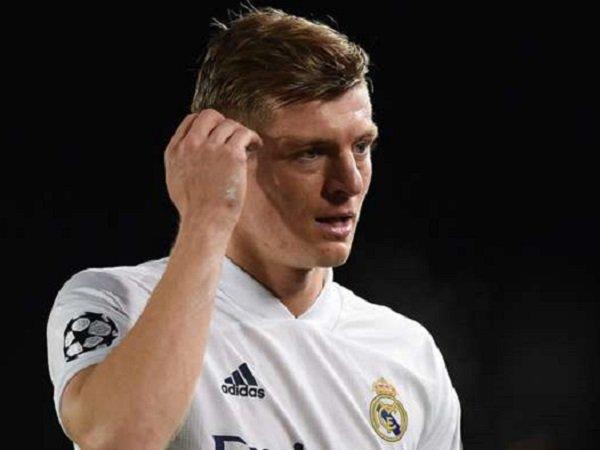 Gelandang Real Madrid, Toni Kroos. (Images: Getty)