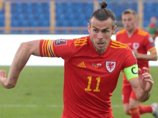 Bale Puji Usaha Keras Wales untuk Kalahkan Belarusia