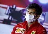 Carlos Sainz Jr Kecewa Berat Hanya Finish Ketujuh di GP Belanda