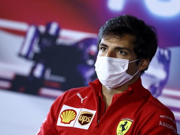 Carlos Sainz Jr kecewa dengan hasil tidak maksimal di GP Belanda.