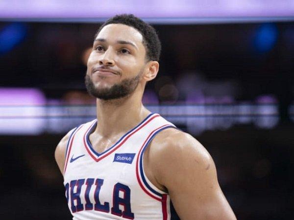 Ben Simmons tetap ngotot ingin keluar dari 76ers walaupun diancam dengan denda besar.