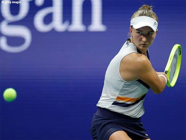 Barbora Krejcikova tenggelamkan Garbine Muguruza di US Open 2021