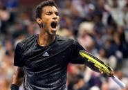 Hasil US Open: Felix Auger Aliassime Jejakkan Kaki Di Perempatfinal