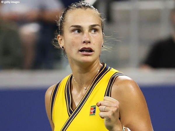 Aryna Sabalenka pulangkan Elise Mertens dari US Open 2021