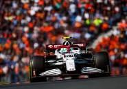 Kerusakan Ban Bikin Antonio Giovinazzi Gagal Rebut Poin di GP Belanda