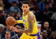 Kyle Kuzma Sempat Mengira Akan Dilepas Lakers ke Kings