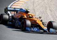 McLaren Turun Posisi, Norris: Zandvoort Tidak Cocok dengan Mobil Kami