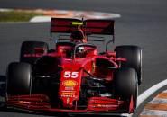 Melempem Saat Tampil di GP Belanda, Carlos Sainz Bingung