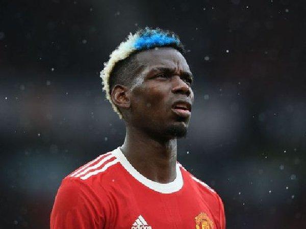 Mikael Silvestre dorong MU untuk perpanjang kontrak Paul Pogba