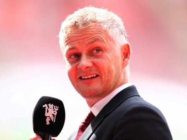 Pelatih Manchester United, Ole Gunnar Solskjaer (Sumber: Getty)