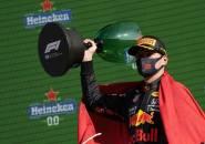 Raih Kemenangan di Zandvoort, Max Verstappen Catatkan Sejarah