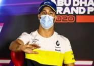 Ricciardo Beberkan Penyebab Finis ke-11 di GP Belanda