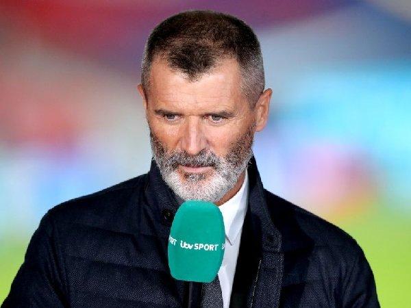 Roy Keane terkejut dengan Jesse Lingard yang bertahan di Manchester United