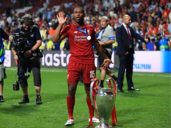 Sturridge Ingin Dunia Lihat Bakatnya Setelah Cetak Gol Bagi Klub Spanyol