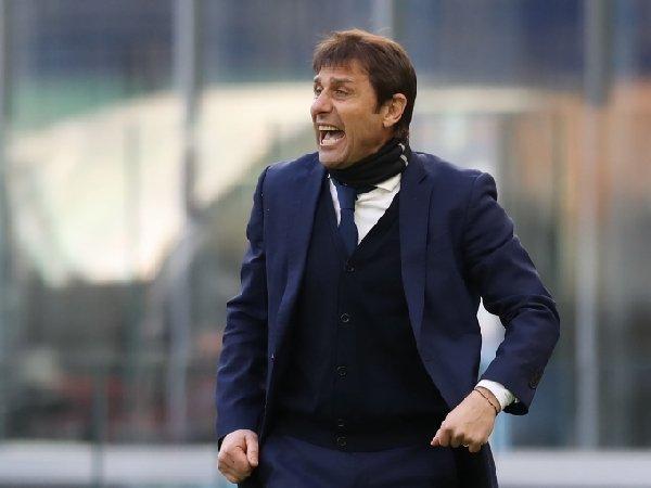 Antonio Conte dikaitkan dengan Arsenal