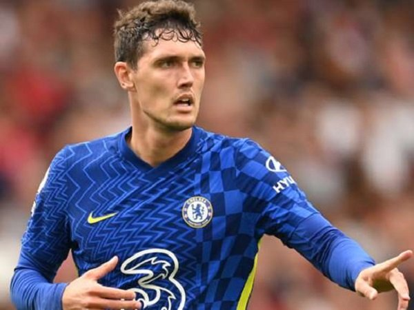 Andreas Christensen positif soal kontrak anyarnya di Chelsea.