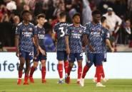 Arsenal Diklaim Tidak Cukup Layak untuk Finis di Enam Besar Premier League