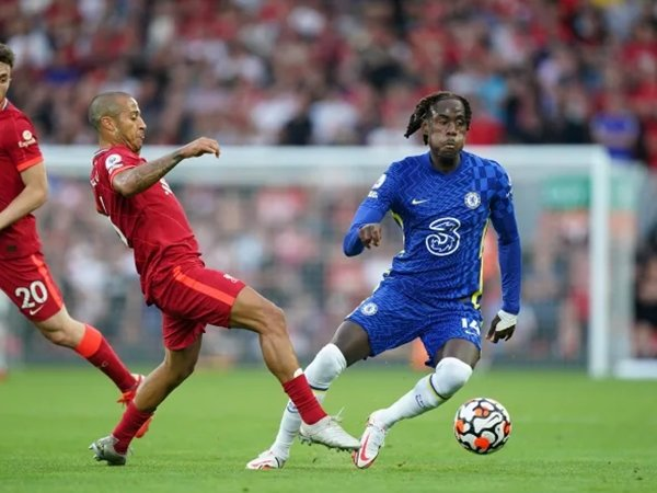 Trevoh Chalobah (Sumber: PA Images)