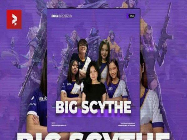 Big Scythe Susul Alter Ego Celeste Lolos ke VCT Game Changers: FSL Elite