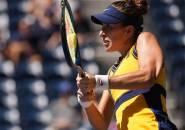 Hasil US Open: Belinda Bencic Tak Biarkan Iga Swiatek Mengalahkannya Lagi