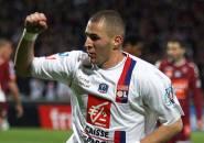 Kembali ke Lyon, Karim Benzema Kirim Pesan Ini Untuk Pendukungnya