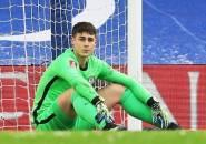 Kepa Arrizabalaga Curhat Soal Beratnya Jadi Kiper Cadangan di Chelsea