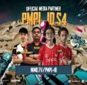 Klasemen Terminator Regular Season PMPL ID S4 Week 2: Jaydenn Masuk Lagi