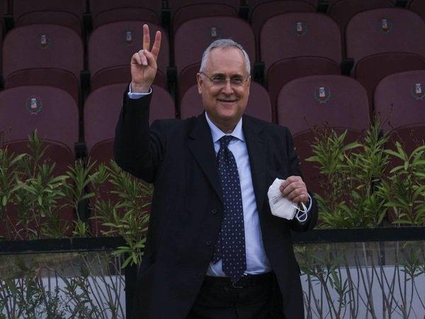 Presiden Lazio