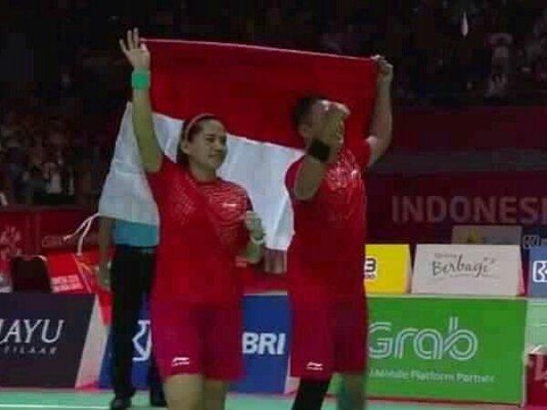Leani Ratri Oktila, Talenta Bulu Tangkis Para Terbaik Dunia Asal Indonesia