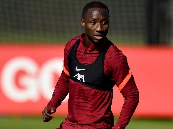 Liverpool Berhasil Bawa Pulang Keita dari Guinea