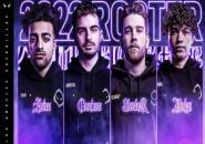 Los Angeles Guerrillas Perkenalkan Roster Untuk Musim CDL 2022