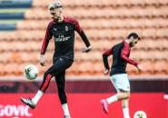 Negosiasi Milan dan CSKA Macet, Castillejo Bakal Bertahan?