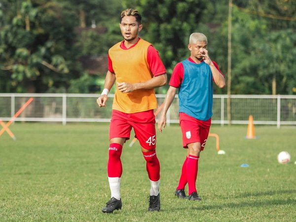 Persis Solo pinjamkan lima pemain ke klub lain