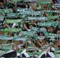 UEFA Izinkan Penggemar Hadiri Laga Tandang Kompetisi Eropa