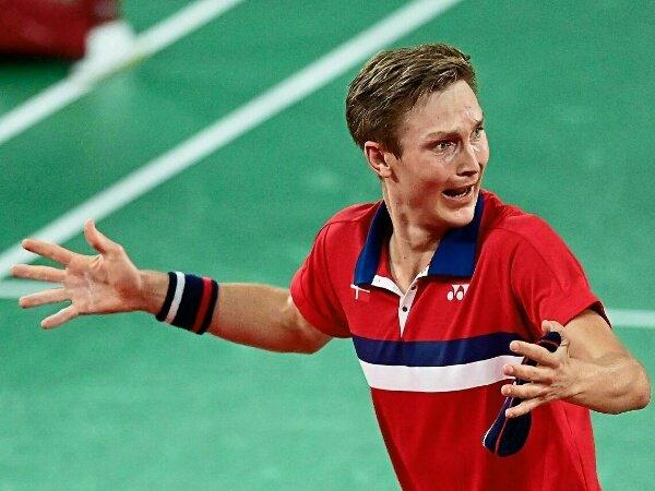 Ada Juara Olimpiade, Denmark Pede Rebut Piala Sudirman 2021
