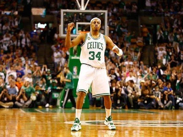 Mimpi Dallas Mavericks dapatkan Paul Pierce di tahun 2007 pupus pada detik-detik akhir.
