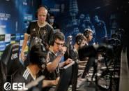ESL Pro League S14: Team Vitality Eliminasi Complexity di Babak 12 Besar