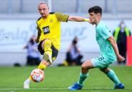 Fenerbahce Ingin Pinjam Marius Wolf dari Borussia Dortmund