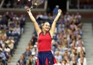 Hasil US Open: Aryna Sabalenka Benamkan Barbora Krejcikova Di Perempatfinal