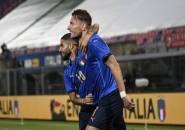 Jelang Italia vs Lithuania, Immobile dan Insigne Pulang Lebih Awal